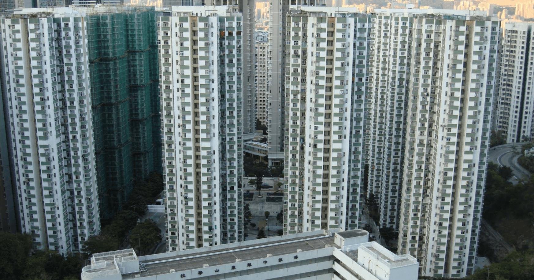Рынок недвижимости в Гонконге: обзор тенденций