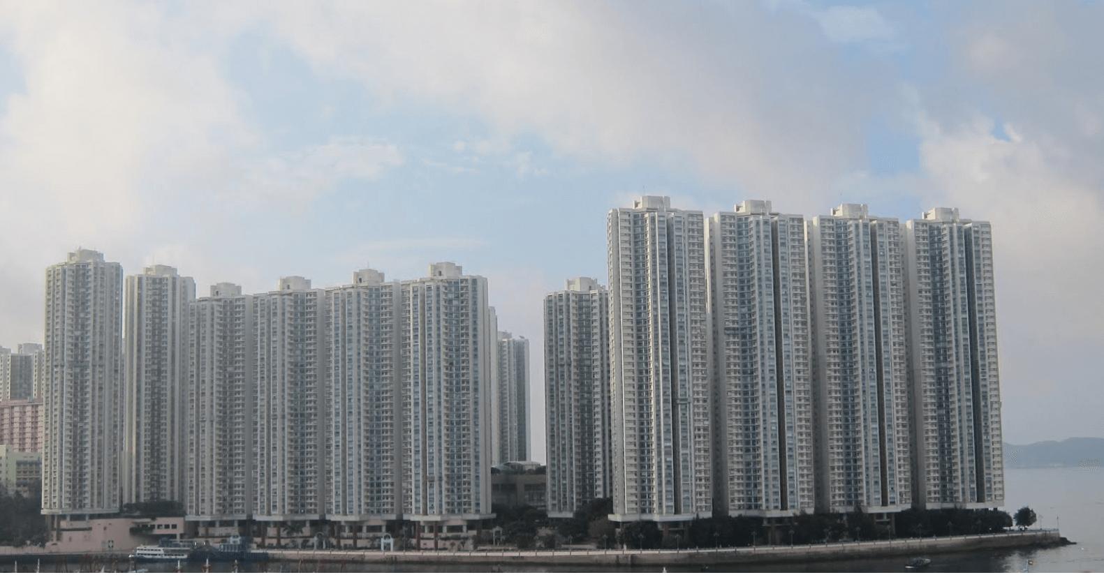 Недвижимость Гонконга — июнь 2015