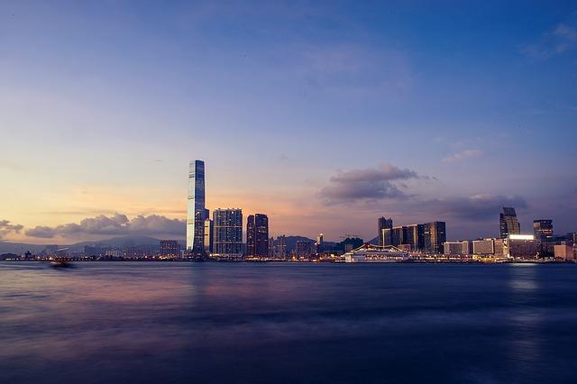 Налоговая отчетность в Гонконге. Нулевой налог.