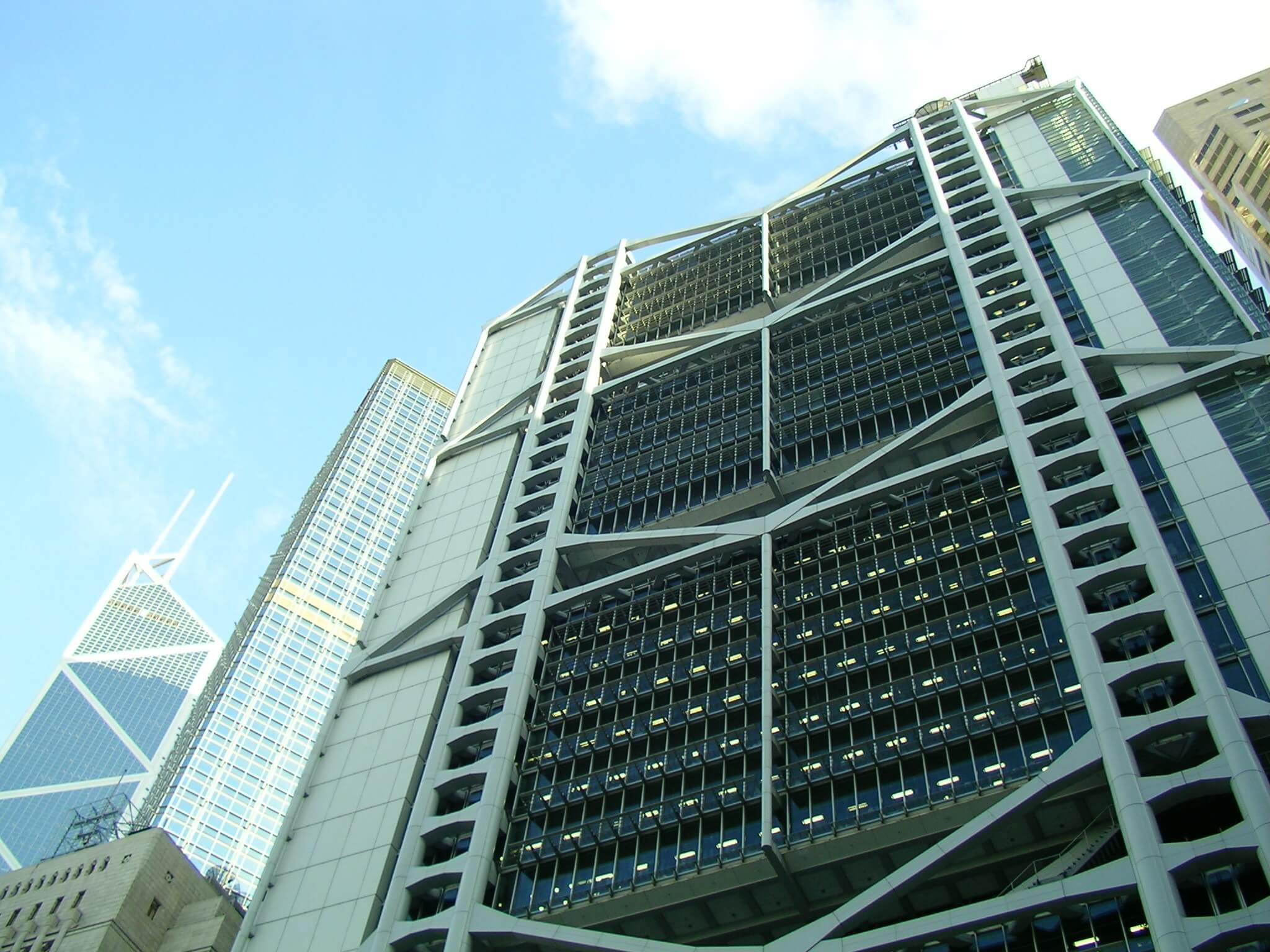 Банковские счета в Гонконге: последние тенденции