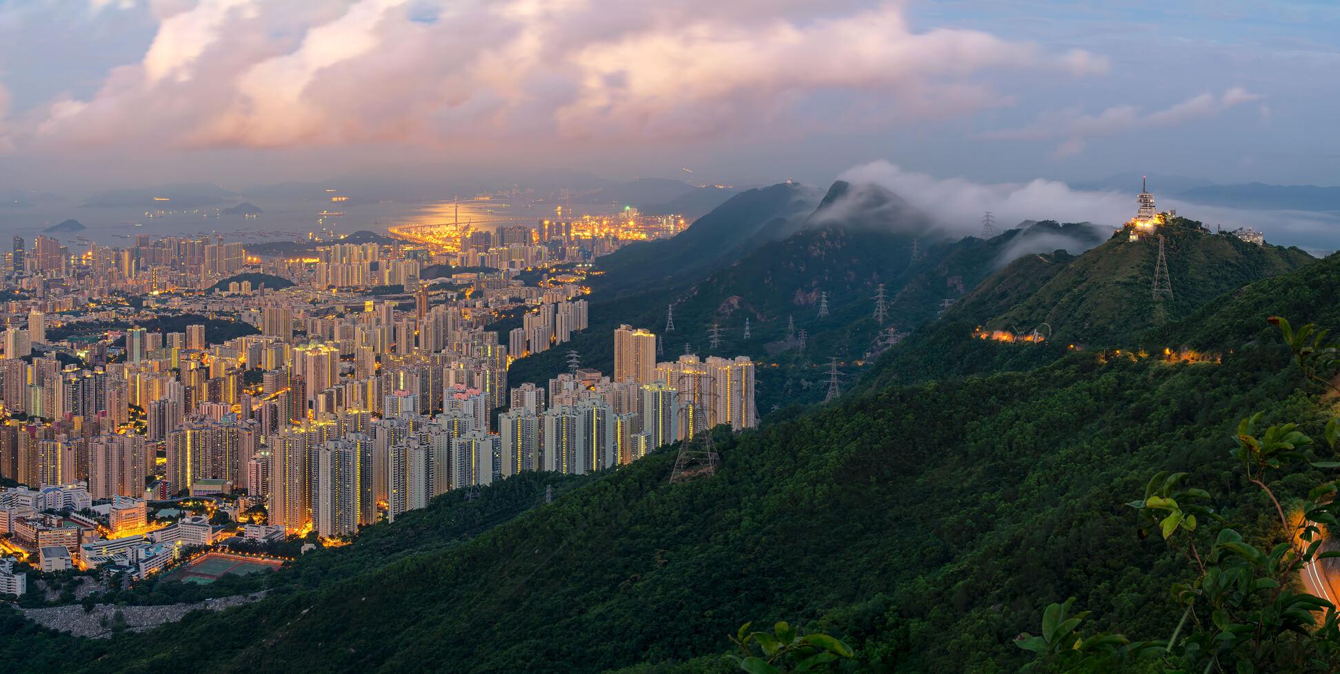 Недвижимость в Гонконге: обзор тенденций — Январь 2016