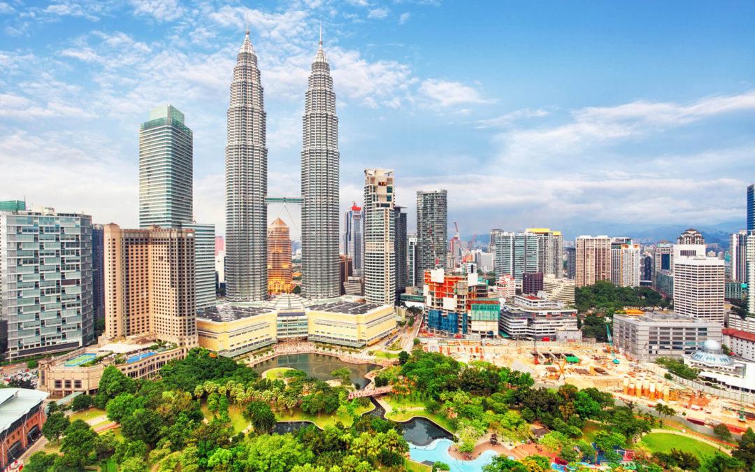 Вид на жительство в Малайзии