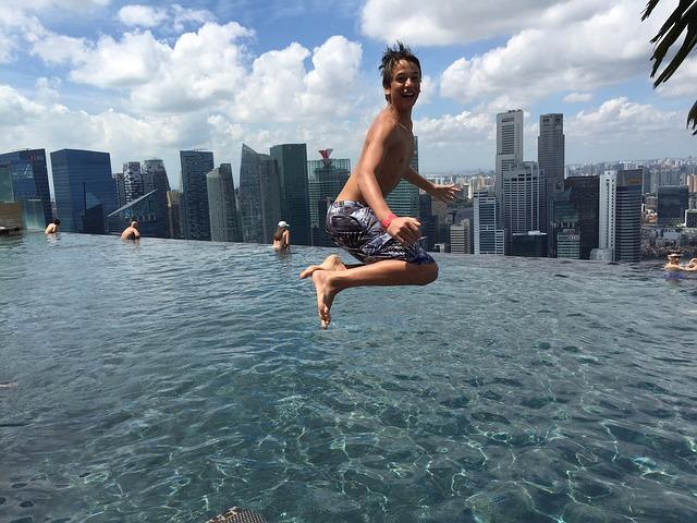 Солнечный Сингапур