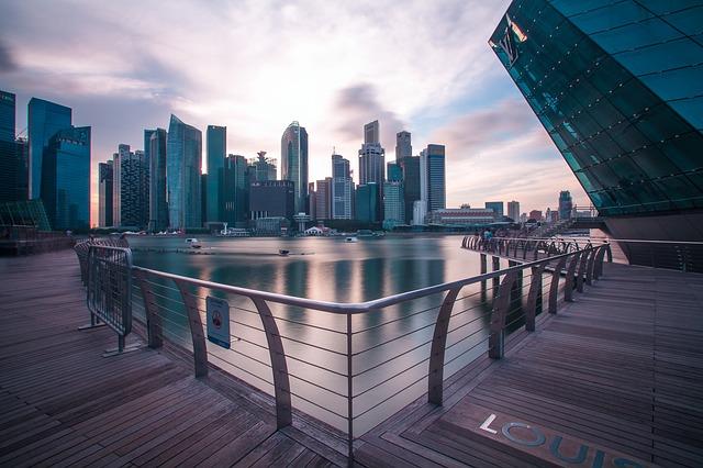 Налоговая система Сингапура