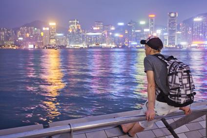 Преимущества обучения в Гонконге