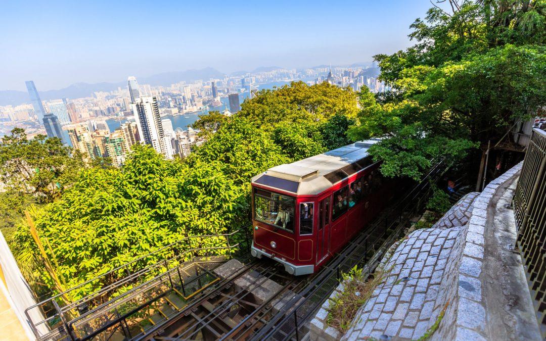 Как поступить в Гонконгский университет