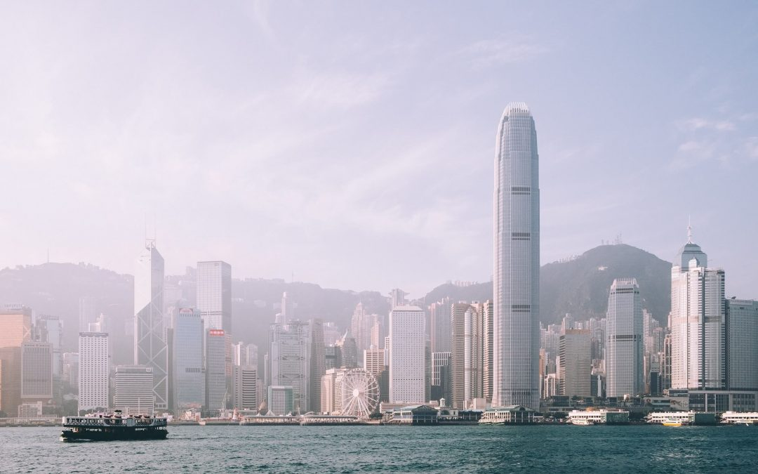 7 Benefits of Running Your Business Through a Hong Kong Company